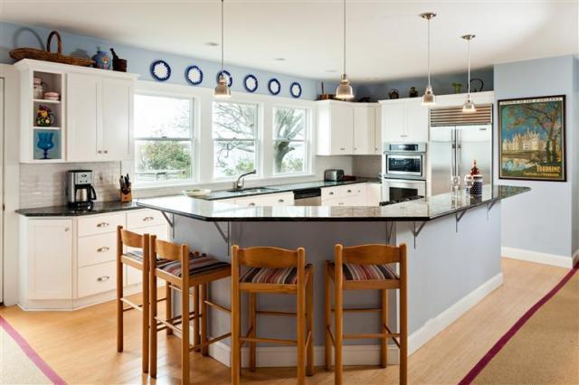 Dream Kitchen: 126 Emmons Road