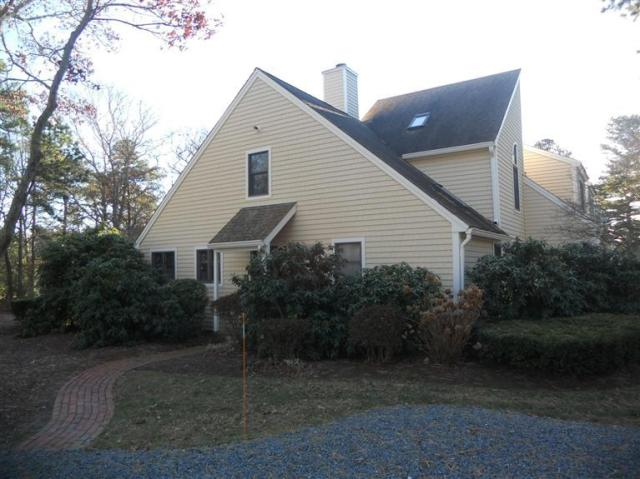 29 E Shellback Way is walking distance from Mashpee Commons and other attractions.